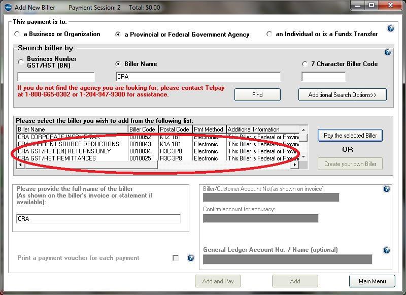 payment ledger form
